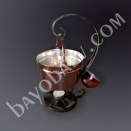 КОМПЛЕКТ за греяно вино/супа