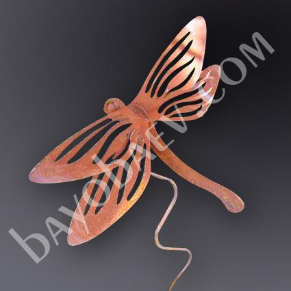 ГРАДИНСКА ПЛАСТИКА Пеперуда